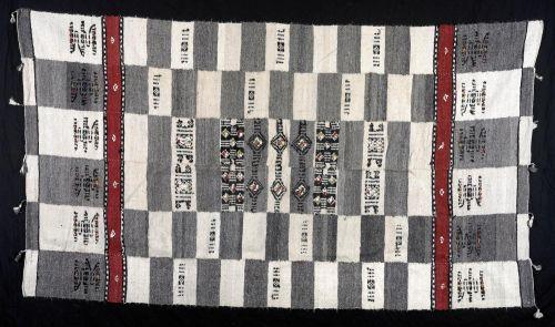 Fulani Wool