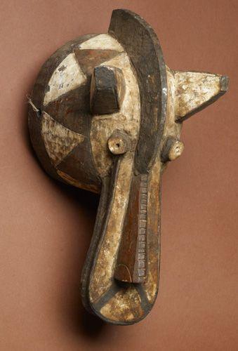 Bobo Mask