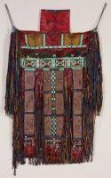 Tuareg Saddle Bag