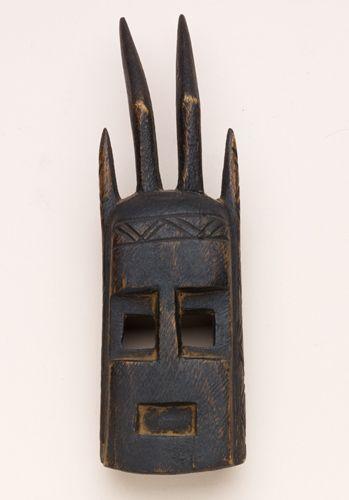 Small Dogon Mask