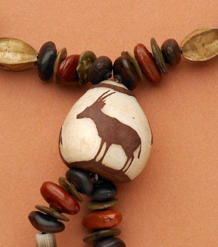 Palm Nut & Seed