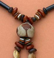 Tsodilo Hills Necklace