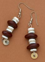 San Bushman Earrings