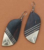Tuareg Earrings