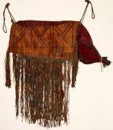 Tuaeg Saddle Bag