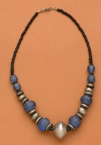 Bambara Necklace