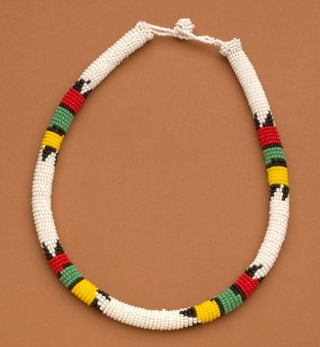 More African Jewelry