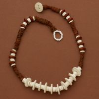San O Shell Necklace