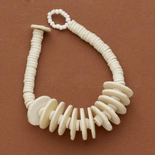 San O Shell Bracelet