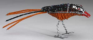 Bead and Wire